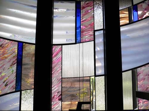 個人住宅ステンドグラス 個人住宅ステンドグラス   &a